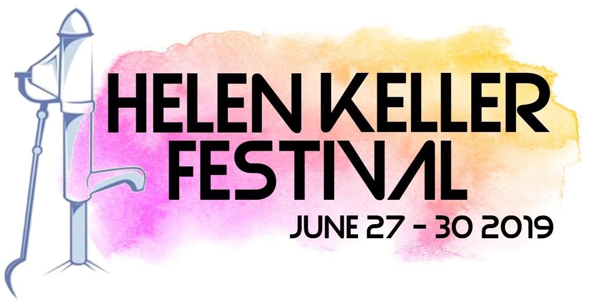 2019 Helen Keller Festival