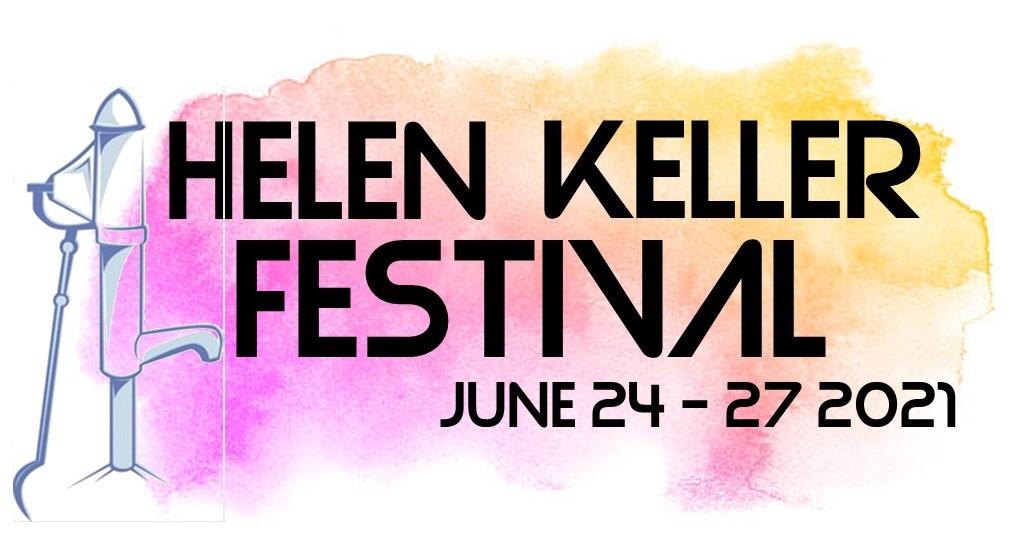 2021 Helen Keller Festival